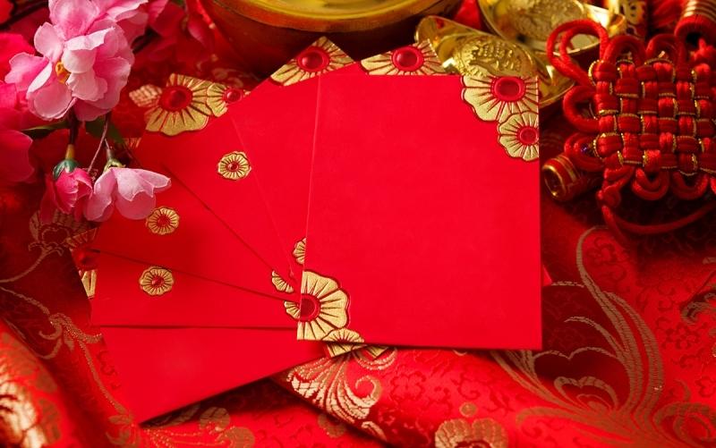 Красный цвет в китайской культуре