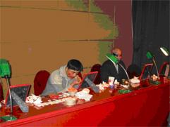 композиция грима в пекинской опере