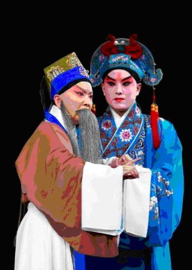костюмы для пекинской оперы