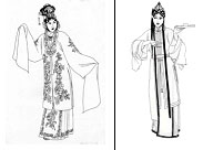 амплуа пекинской оперы
